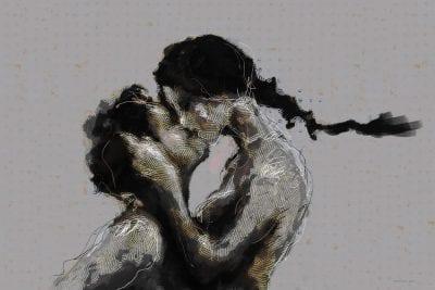 הנשיקה הגדולה
