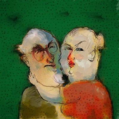 אין גיל לאהבה