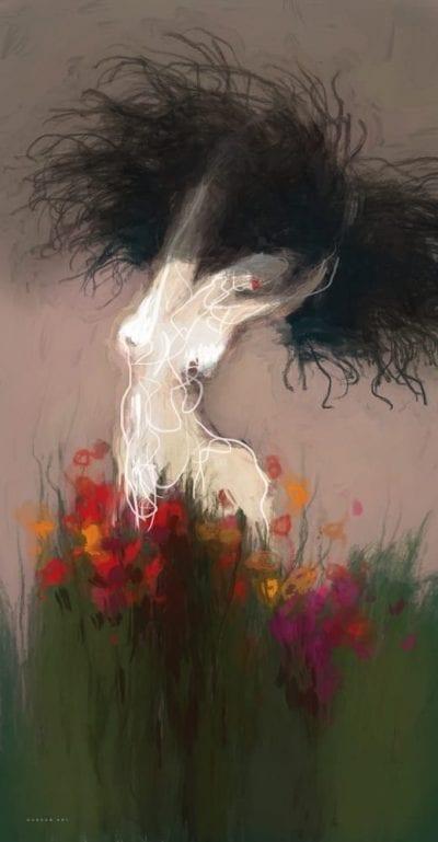 ונוס של פרחי הבר